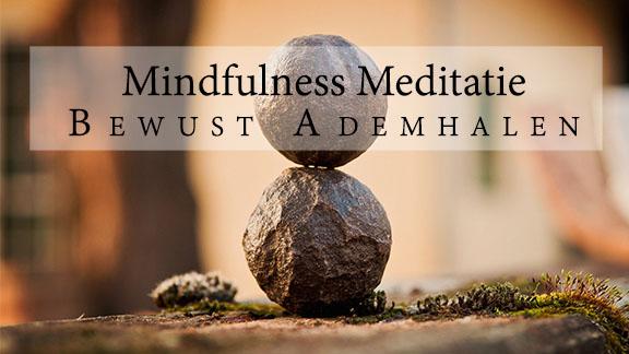 gratis meditatie album, mindfulness meditatie van 10 minuten