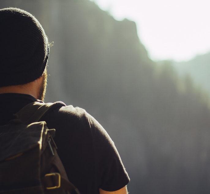 geestelijke verzorging past bij jou als je van een goed gesprek houdt, worstelt met het leven en nieuwe perspectieven kan gebruiken