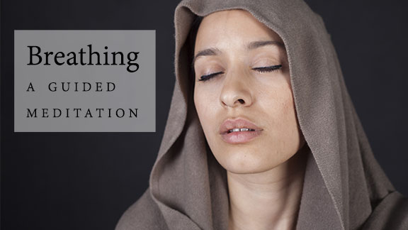 breathing meditation - free meditation album